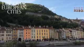 Grenoble France  City new picture : Discover European Cities: Grenoble, France