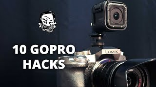 Video 10 GoPro Hacks for MTB and Beyond MP3, 3GP, MP4, WEBM, AVI, FLV September 2018