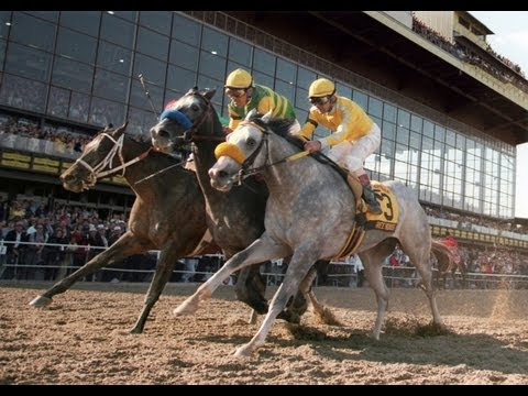 preakness stakes - Bob Lewis, the 72-year-old owner of Silver Charm, hopes the gray colt will help him rewrite his epitaph. Silver Charm is one victory from the Triple Crown af...