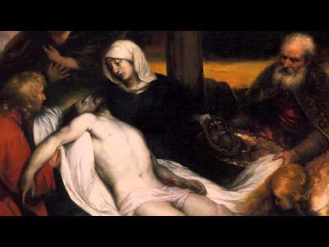 Stabat Mater:  Pianto della Madonna (Sances) Nuria Rial