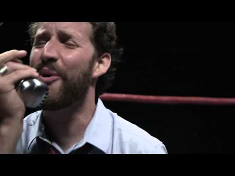 The Harpoonist and the Axe Murderer - Roll With the Punches