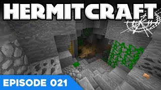 Hermitcraft V 021 | ABBA CAVING IS BACK! | A  Minecraft Let's Play