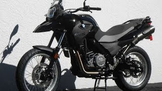 5. 2014 BMW G650GS First Ride Video Gulf Coast Motorcycles, Ft. Myers, FL
