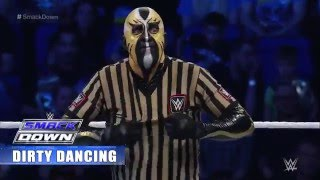 Nonton Top 10 SmackDown moments: WWE Top 10, April 21, 2016 Film Subtitle Indonesia Streaming Movie Download
