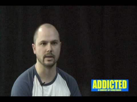 Addicted: Richard Wiens discusses becoming