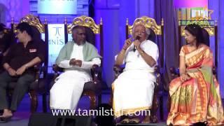 Padma Bhushan Sangita Kalanidhi Dr.T.V.Gopalakrishnan's 75 years Musical Journey