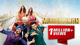 Nonton Mubarakan                            July 28  2017   Full Promotion Video Film Subtitle Indonesia Streaming Movie Download