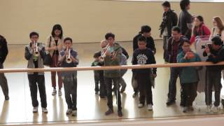 These Young Musicians Give An Amusing Surprise To Shoppers