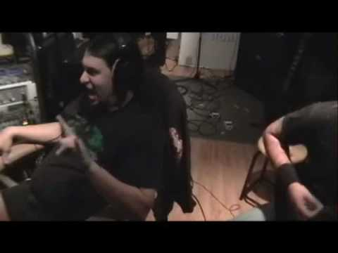 Dying Euforia: The making of an EP...