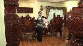 Impostors Ep 61 - new Khmer TV movie