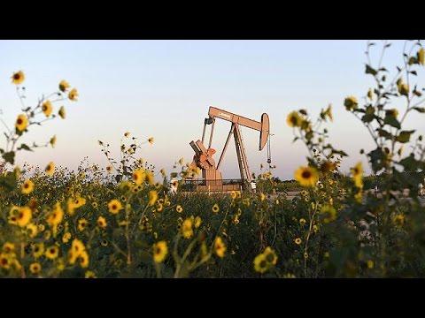 Νέες αγορές αναζητά το αμερικανικό πετρέλαιο – economy