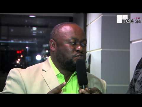 TÉLÉ 24 LIVE: Un combattant du CANADA Mr. Raison BABY encourage JB PIANA de venir à PARIS. ( TSHITUKA soyez le bienvenu )