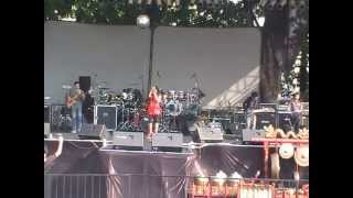Download Lagu Sedari Dulu - 3GP - Live at PENSAGA 2012 SoulFusion Mp3