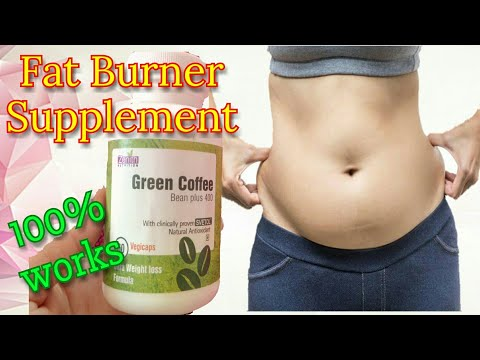 Weight loss pills - Green Coffee Beans Extract Ultra Weight loss Supplement  Fat burner Pills  Zenith Nutrition