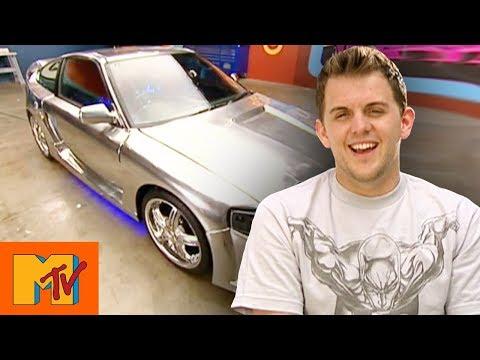 The Superhero Of All Cars   Pimp My Ride