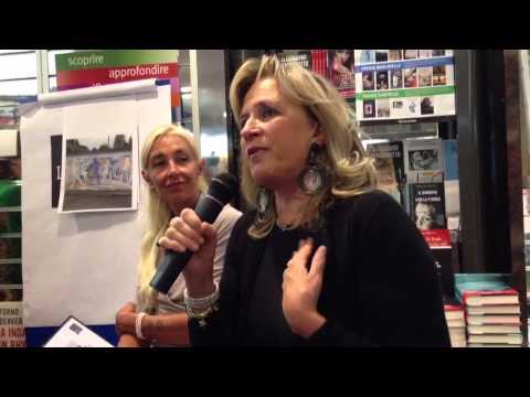 Bambi Lazzati racconta come è nato il Premio Chiara