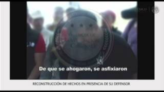 Los 43 estudiantes desaparecidos en Iguala fueron asesinados