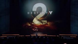 Видео к игре Destiny 2 из публикации: Что рассказали и показали 18 мая на презентации Destiny 2