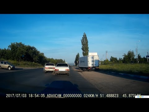 Авария в Саратове с 2,05
