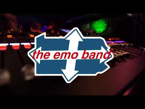 The Emo Band - Live Band EMO & POP PUNK Karaoke Party!