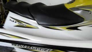 10. Yamaha xlt 800
