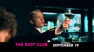 The Riot Club - Welcome TV Spot (Universal Pictures) HD