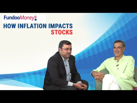 How Inflation Impacts Stocks