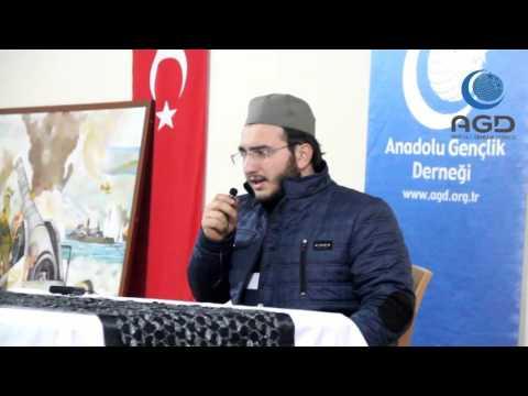 Kur'an ı Kerim Tilaveti - İdris Ayazoğlu