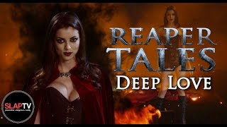 Sit back and enjoy this tale of love and decay. What's your scariest nightmare? Leave your idea for the next Reaper Tales episode down below. Submission is r...