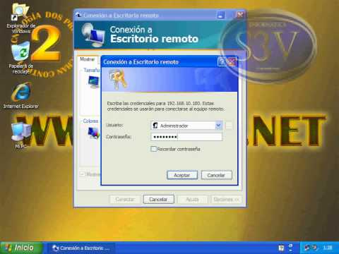 Windows Server 2003 - Terminal Server - Configuración y administración