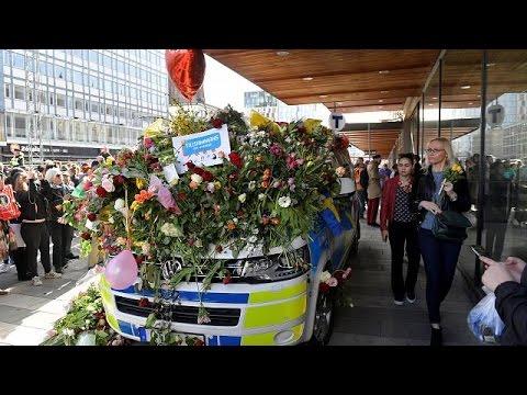 Συγκίνηση και μούδιασμα στη Στοκχόλμη