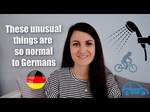 Normal Everyday German Things That Really Surprised Me