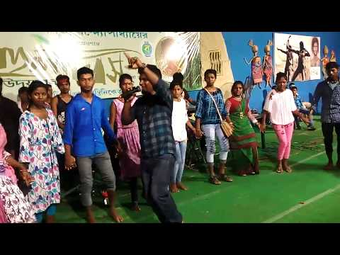 Video New Santali song By Raju Soren amak dular do botol paora download in MP3, 3GP, MP4, WEBM, AVI, FLV January 2017