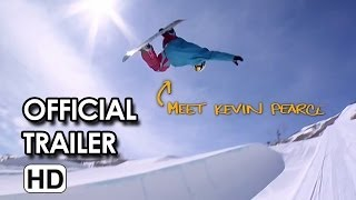 The Crash Reel Official Trailer #1 (2013) - Kevin Pearce, Shaun White