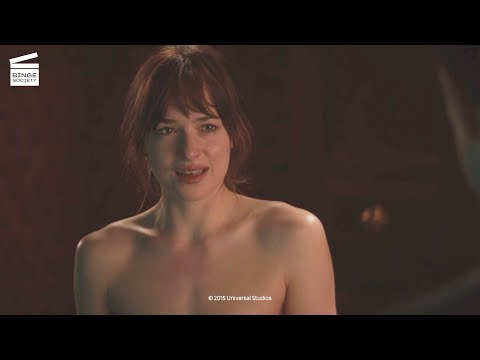 Fifty Shades of Grey: Opposite desires