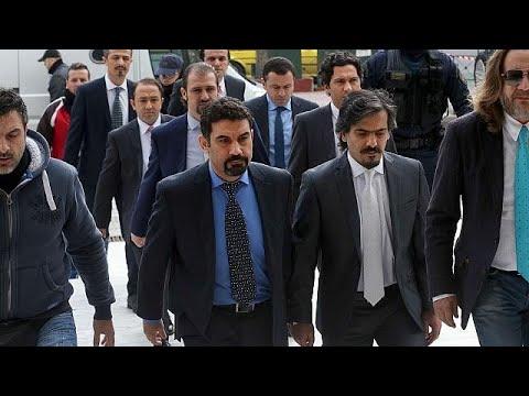 Κυβέρνηση: Αίτηση ακύρωσης του ασύλου στον Τούρκο στρατιωτικό – Αντιδρά η αντιπολίτευση…
