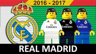 Real Madrid Club de Fútbol 2016/17Brick film reconstruction of LaLiga , Copa del Rey & Champions League-----------------------------------------------------------------------------------------------------Top Link Competitions:- Champions League • https://www.youtube.com/playlist?list=PLDgxLNKesJl59dj09mFzcegFIPp6WuZzr - Serie A • https://www.youtube.com/playlist?list=PLDgxLNKesJl4TjpWj4a2DVmglqt4p6fUu - LaLiga • https://www.youtube.com/playlist?list=PLDgxLNKesJl59dj09mFzcegFIPp6WuZzr - FIFA World Cup • https://www.youtube.com/playlist?list=PLDgxLNKesJl6D9GsBdjq3lngqH-AYc8EvTop Link Club:- Real Madrid CF • https://www.youtube.com/playlist?list=PLDgxLNKesJl56wTYUI1DoIGPoQHYzI9vk - FC Barcelona • https://www.youtube.com/playlist?list=PLDgxLNKesJl495fjfDEcLABBuWTAhB5L1 - Juventus FC • https://www.youtube.com/playlist?list=PLDgxLNKesJl7_LsTYvAWQMlpIA6rJ32Hm - AC Milan • https://www.youtube.com/playlist?list=PLDgxLNKesJl5lOf_KfRfmP0Cciwhpr4cR - FC Inter • https://www.youtube.com/playlist?list=PLDgxLNKesJl6ccUhR3yipMwKRh44WQR10 - SSC Napoli • https://www.youtube.com/playlist?list=PLDgxLNKesJl6hHHfUC1qhA_mxbIf8h-eQ - AS Roma • https://www.youtube.com/playlist?list=PLDgxLNKesJl4q9am3RuaTzjKa3TJHgEHo Top Link Finals: https://www.youtube.com/playlist?list=PLDgxLNKesJl4RZ4B0njyFrWB9Ayb7-EYF-----------------------------------------------------------------------------------------------------LEGO® is a trademark of the LEGO Group of companies which does not sponsor, authorize or endorse this channel.