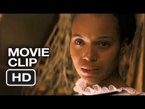 Django Unchained Clip 'You Scaring Me'