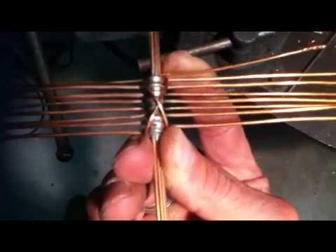Wire scorpion pt 1