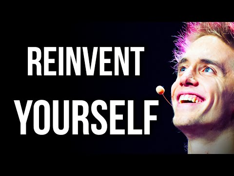 REINVENT YOURSELF – Motivational Video