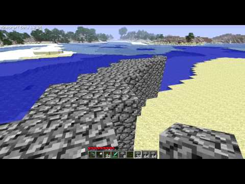 preview-Let\'s Play Minecraft Beta! - 039 - Building a Gladiators\' Arena (ctye85)
