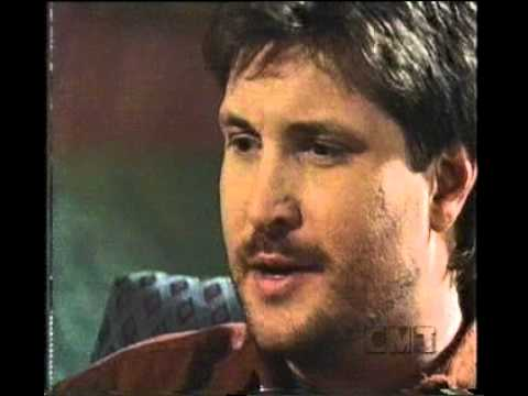 Ty Herndon - Rare Interview on Inside Country 1997
