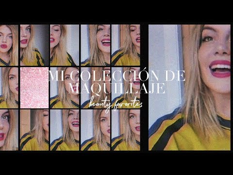 MI COLECCIÓN DE MAQUILLAJE  Gigi TV