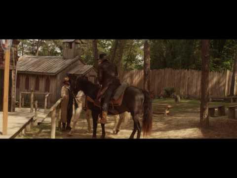 Western World - Trailer