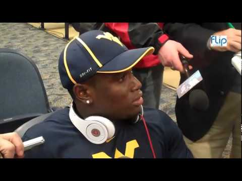 Karl Joseph Interview 4/25/2012 video.