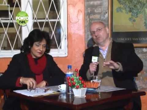 Ricardo Orlandini entrevista a advogada Maria Isabel Pereira da Costa da AuxilioPREV Pereira da Costa Advogados.