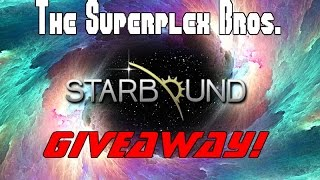 That's right, we're giving away a copy of Starbound for Steam! This audio was taken from our recent stream giving a reaction to the Nintendo Switch reveal. Y...