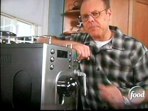 Choosing espresso machine