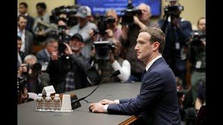 Desglosamos el testimonio de Zuckerberg ante el Congreso de Estados Unidos