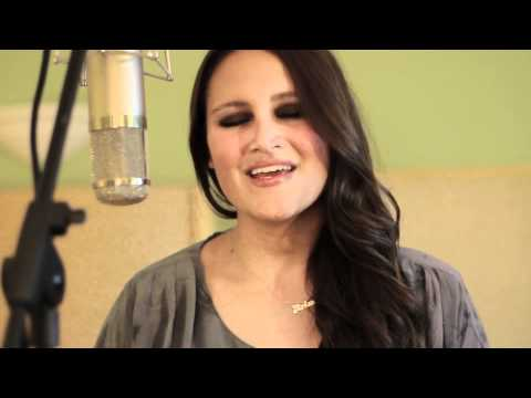 love the way you lie cover - Arlene Zelina's music video cover of Rihanna's